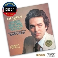 Jose Carreras Sings Donizetti, B ellini, Verdi, etc<初回限定盤>