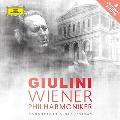 ジュリーニ&ウィーン・フィル~ブラームス: 交響曲全集、ブルックナー: 交響曲第7番、第8番、第9番