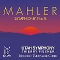 Mahler: Symphony No. 8 [HDCD]