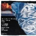 ヤナーチェク: 歌曲集 《消えた男の日記》 JW V/12