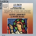 Bach J.s: Mass In B Minor Bwv 232