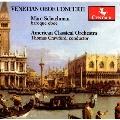 Venetian Oboe Concerti - Vivaldi, T.Albinoni, A.Marcello, Handel