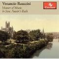 Venanzio Rauzzini: Master of Music in Jane Austin's Bath