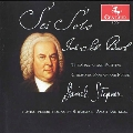 J.S.Bach: The Sonatas and Partitas, Chromatic Fantasy and Fugue