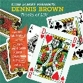 King Jammy Presents Dennis Brown: Tracks of Life
