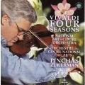 Vivaldi: The Four Seasons;  Haydn / Pinchas Zukerman, et al