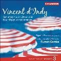 ダンディ: 管弦楽作品集Vol.3