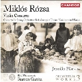 ローザ: 管弦楽作品集 Vol.3