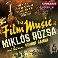 The Film Music of Miklos Rozsa