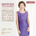 British Violin Sonatas Vol.2