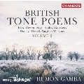 イギリスの音詩集 Vol.2