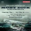 B.Herrmann: Moby Dick, Sinfonietta for Strings