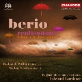 L.Berio: Orchestral Realisations