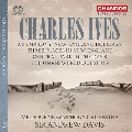 Ives: Orchestral Works Vol.2