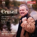 Crusell: The Three Clarinet Concertos, Introduction et air Suedois