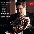 French Horn in Prague - Kofron, Slavicky, Hlobil, Sestak