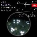 Jan Klusak: Inventions No.1-No.10