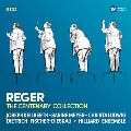 Reger: The Century Collection<限定盤>
