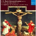 Bach: Telemann:Cantatas for Baritone