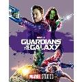 ガーディアンズ・オブ・ギャラクシー MovieNEX [Blu-ray Disc+DVD]<期間限定仕様/アウターケース付> Blu-ray Disc