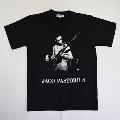 Jaco Pastorius Tシャツ(Black×White)/Sサイズ