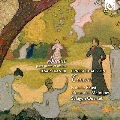 Franck: Sonate; Chausson: Concert