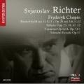Chopin: Etude Op.10 No.4, No.10, No.11, Etude Op.25 No.5, No.8, No.11, No.12, Ballades, etc