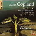 A.Copland: Piano Concerto, El Salon Mexico, Appalachian Spring, Old American Songs<限定盤>