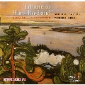 Tribute to Hans Rosbaud - Sibelius, Bartok, Webern, Berg