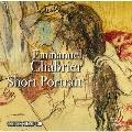 Chabrier: Short Portrait