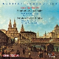 Mily Balakirev: Symphony No. 1 In C Major, Symphony No. 2 In D Minor