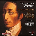 Weber: Invitation to the Dance & Overtures