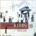 G.Klein: Instruments & Vocal Works