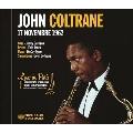Live in Paris 17 November 1962