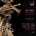 金管楽器のためのファンファーレの世界