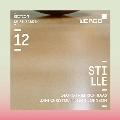 Edition Musikfabrik Vol.12 - Stille - G.F.Haas, E.Johnson, J.Christou