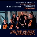 Virtuoso - Weber, Beethoven, Pasculli