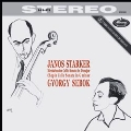 Mendelssohn/Chopin: Cello Sonatas