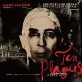 TEN PLAGUES [CD+DVD]
