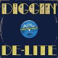 """KING OF DIGGIN' """"DIGGIN' DE-LITE""""<タワーレコード限定>"""
