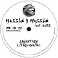 HUSSLE 4 HUSSLE FEAT.KNZZ/THE GAME IZ STILL COLD FEAT.A-THUG<限定盤>