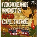 STONE LOVE ANSWER MIX-MODERN ROOTS & CULTURE-