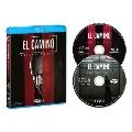 エルカミーノ:ブレイキング・バッド ムービー [Blu-ray Disc+DVD]