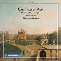 C.F.Abel: Symphony Op.1,Op.4