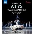 リュリ: 歌劇《アティス》
