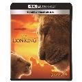 ライオン・キング 4K UHD MovieNEX [4K Ultra HD Blu-ray Disc+Blu-ray Disc]