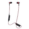 audio-technica ワイヤレスイヤホン ATH-CKR35BT Red