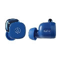 Audio-Technica 完全ワイヤレスイヤホン ATH-SQ1TW/Blue