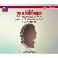 シューベルト: 交響曲全集 (第1番-第10番)<タワーレコード限定>