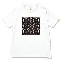 150 怒髪天 NO MUSIC, NO LIFE. T-shirt White/XSサイズ